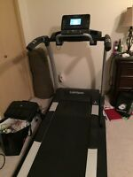 Lifespan TR4000 Treadmill for sale