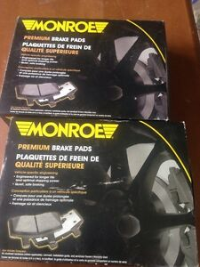 Brand new pads for 95 mustang GT 5.0 London Ontario image 1
