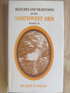 SKETCHES AND TRADITIONS OF THE NORTHWEST ARM – 1978