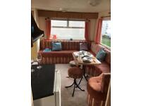 Static Caravan Clacton-on-Sea Essex 2 Bedrooms 6 Berth Cosalt Torbay 2003 St