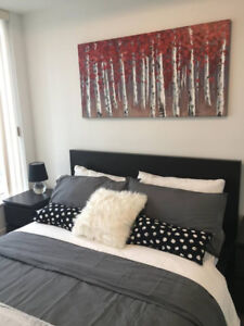 1 Bdr Fully furnished condo in Entertainment& Financial District