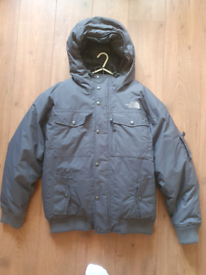 Genuine The North Face mens jacket