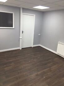 *** OFFICE TO LET *** GROUND FLOOR FROM £100 PER WEEK CALL 07947 683683 TO VIEW TODAY