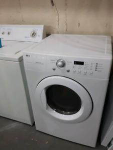 LG XL Dryer