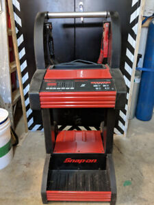 Battery Charger Plus - Snap-on
