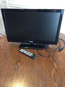"RCA 24"" LED TV/DVD COMBO"