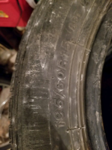 195 60 15 winter tires