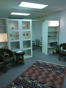 Downtown Office for Rent Part-Time