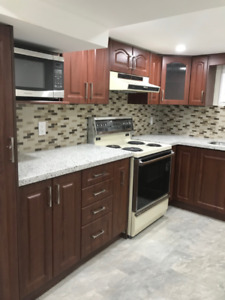 Basement for Rent 4 Rooms. Looking for Students/ Working people