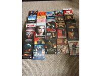 49 DVDs