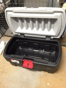 Rubbermaid ActionPacker Storage box 132 litres