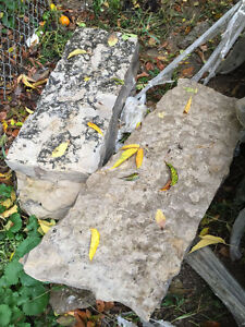 ***SALE*** Wall stone  $250 ton