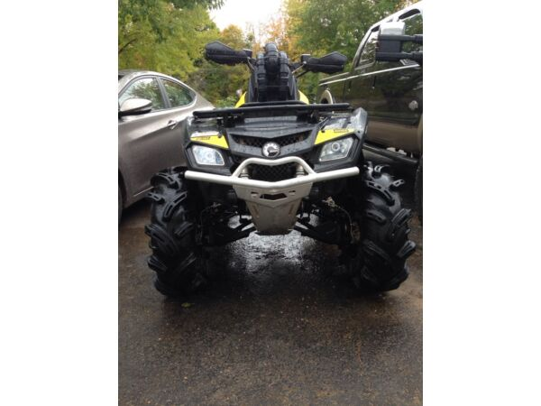 2011 Can-Am outlander