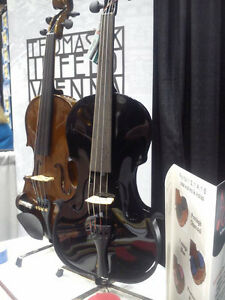 Carbon Fibre Violin London Ontario image 1