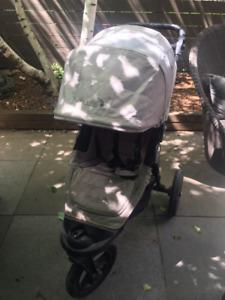 Baby Jogger City Elite Stroller