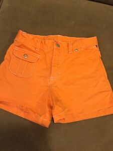 Girls (youth) size 8 shorts Children's Place brand