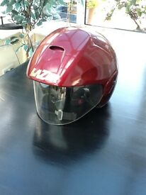 Gents crash helmet