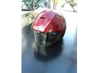 Gents crash helmet