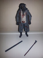 McFarlane The Walking Dead Comic Series Ezekiel Figure
