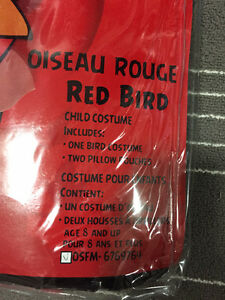 New Angry Bird Costume For age 8 up Oakville / Halton Region Toronto (GTA) image 2