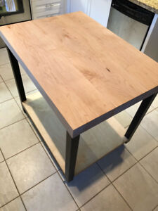 Modern Butchers Block for your Kitchen