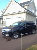2012 ACURA MDX ELITE Package - Mint Condition