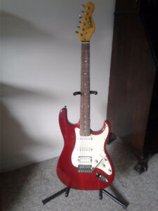 tyPhoon stratocaster syle electric guitar
