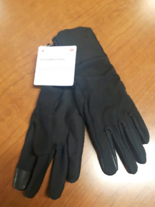 "Lululemon ""Running Warm Gloves"" Size XS/S (free drop off)"