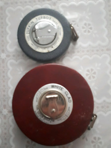 Measuring tape Lufkin 50 FT$25 or 100 FT $35 brand new
