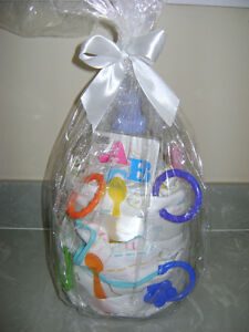 INFANT BABY GIFT