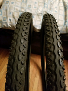 Bike Tires - For Sale