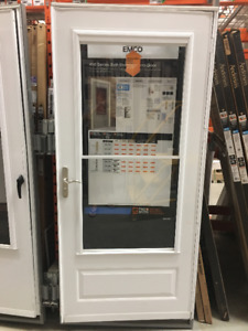 Storm Door | Kijiji in Barrie  - Buy, Sell & Save with Canada's #1
