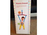 Door bouncer