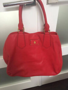 Brand New with Tags Authentic Marc Jacobs Red Womens Purse Bag