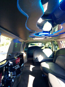 Limousine service Peterborough Peterborough Area image 6