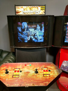 Tekken 5 $675 great Commercial Arcade Game