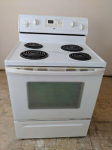 Inglis Electic Stove Oven *Priced to Sell*