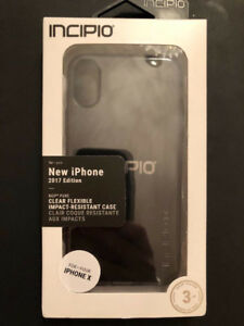 Incipio iPhone X Case