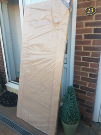 Internal solid door brand new