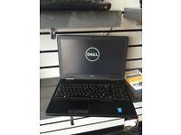 DELL latitude E5540 mint laptop