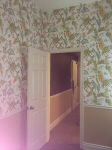 Interiors for You, painting/ wallpapering  Cambridge Kitchener Area image 8