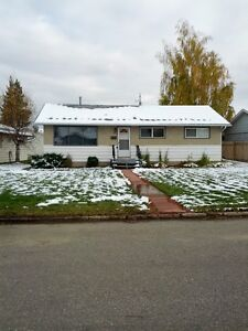 House For Rent, 3 Bedroom, Available March 15th
