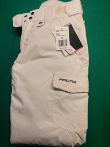 Womans size small snow pants