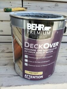 LOoKiNg for DeCk PAInT!!