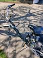 Dutch Rih city bike