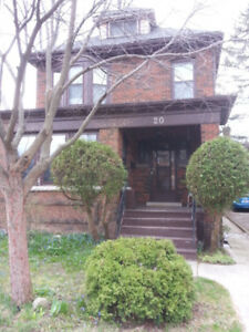 Beautiful Westdale Home for Rent. Walk to McMaster/MUMC