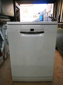 Bosch Serie 2 SMS2HVW66G 13 Place Setting WiFi Dishwasher RRP£429