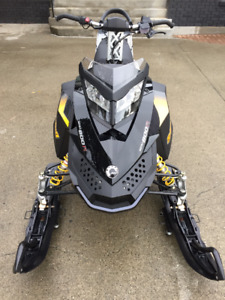 "2009 Ski-Doo Summit 800R 154"" - Great Shape!"