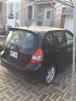 Honda Fit 2007 Automatic - Priced to Sell