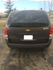 2008 Chevrolet Uplander LT Minivan, Van, Price greatly redused!!